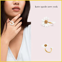 Kate Spade*into the bloom ring