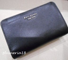 NEW!kate spade new york-spencer compact wallet