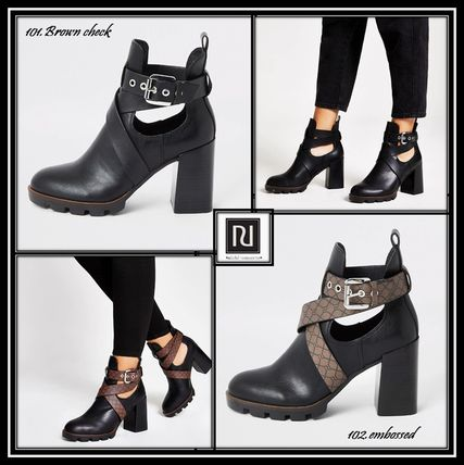 River Island boots collection