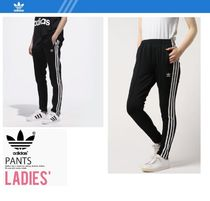 ★アディダス★ adidas Originals 3S Super Star Track Pants