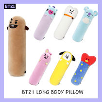 [BT21] LONG BODY PILLOW ☆ 7色