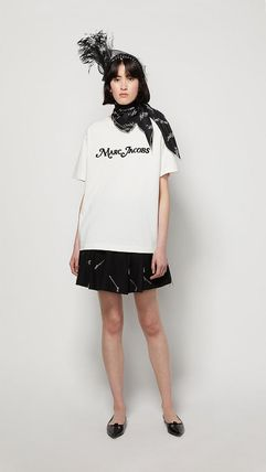 MARC JACOBS Tシャツ・カットソー 【国内発送】New York Magazine X Marc Jacobs The Logo T-shirt(5)