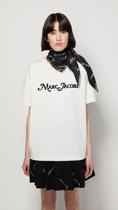 MARC JACOBS Tシャツ・カットソー 【国内発送】New York Magazine X Marc Jacobs The Logo T-shirt(6)