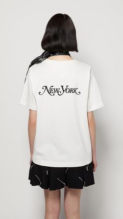 MARC JACOBS Tシャツ・カットソー 【国内発送】New York Magazine X Marc Jacobs The Logo T-shirt(8)