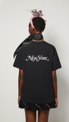 MARC JACOBS Tシャツ・カットソー 【国内発送】New York Magazine X Marc Jacobs The Logo T-shirt(15)