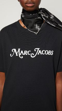 MARC JACOBS Tシャツ・カットソー 【国内発送】New York Magazine X Marc Jacobs The Logo T-shirt(14)