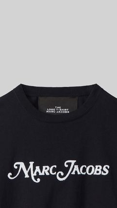 MARC JACOBS Tシャツ・カットソー 【国内発送】New York Magazine X Marc Jacobs The Logo T-shirt(10)