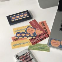 MAZZZZY(マジー) ステーショナリ・文房具その他 韓国人気★ MAZZZZY ★ STICKER PACK .ver awesome