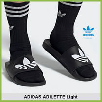 ★adidas originals★ADILETTE Light★追跡可 EG9842