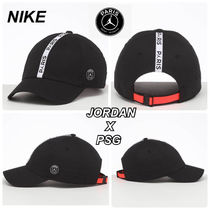 新作コラボ☆JORDAN X PARIS SAINT-GERMAIN H86 CAP BLACK