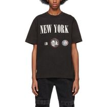 Alexander Wang New York スーベニア T シャツ