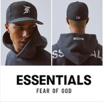 【FEAR OF GOD】Essentials 59Fifty Hat NEW ERA キャップ