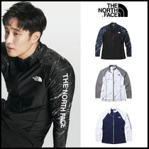 【19SS】THE NORTH FACE★M'S PROTECT RASHGUARD ZIP UP 人気