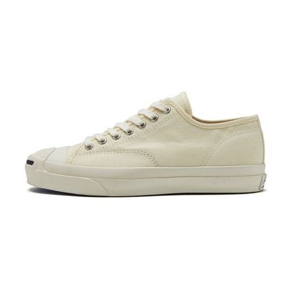CONVERSE スニーカー レトロ感!! 国内送★ Converse JACK PURCELL RET COLORS★ 白(2)