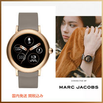 MARC JACOBS◇Riley Touch Screen 44 スマートウォッチ  MJT2001