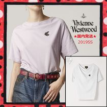 SALE/19SS★国内発送 Vivienne Westwood NEW HISTORIC T-SHIRT