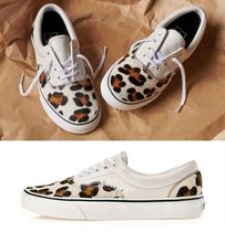 VANS ★ ERA CALF HAIR LEOPARD ★ヒョウ柄 ★ 22~28cm