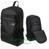 RH【RVCA】Curb Backpack バックパック
