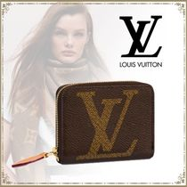 ★Louis Vuitton / PORTE-MONNAIE ZIPPY★