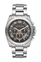 [ MICHAEL KORS ] MEN's BRECKEN Chronograph, 44MM, #MK8609
