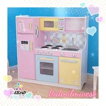 【関税負担ナシ】Pretty Pastel Kitchen