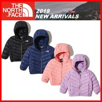 ★【THE NORTH FACE】KIDS★K'S BASIC T-BALL HOODIE EX JACKET
