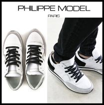 ★関税込/イベント★PHILIPPE MODEL★TROPEZ SNEAKERS★