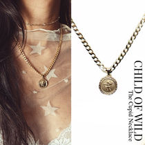 CHILD OF WILD★The Cupid Necklace キューピッド ネックレス