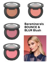 bareMinerals(ベアミネラル) チーク 〈BAREMINERALS 〉★NEW★Bounce&Blur Blush