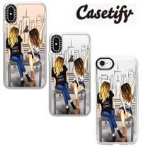 【Casetify】cityscape 街並み  iPhoneケース