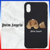 ★大人気★PALM ANGELS★IPhone Xケース