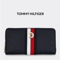 Tommy Hilfiger 19AW新作 'TH CORE LARGE ZIP WALLET'