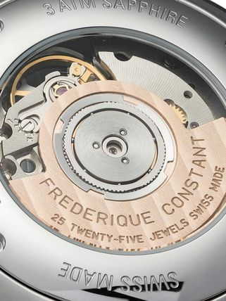 FREDERIQUE CONSTANT スーツ 関税込◆Slimline Heart Beat Automatic 40mm(2)