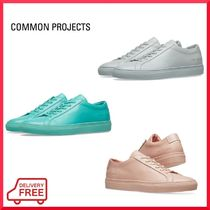 【COMMON PROJECTS】ACHILLES LOW カラースニーカー関税・送料込