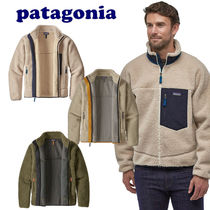 Patagonia【国内発送・関税込】Men's Classic Retro-X Fleece