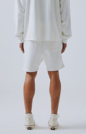 FEAR OF GOD ハーフ・ショートパンツ Fall '19 FOG - Fear Of God Essentials Sweat Shorts ショーツ(3)