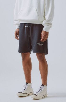 FEAR OF GOD ハーフ・ショートパンツ Fall '19 FOG - Fear Of God Essentials Sweat Shorts ショーツ(4)