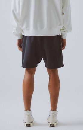 FEAR OF GOD ハーフ・ショートパンツ Fall '19 FOG - Fear Of God Essentials Sweat Shorts ショーツ(5)