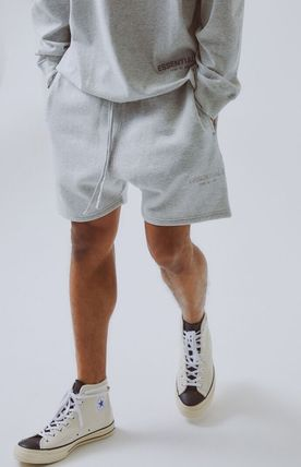 FEAR OF GOD ハーフ・ショートパンツ Fall '19 FOG - Fear Of God Essentials Sweat Shorts ショーツ(6)