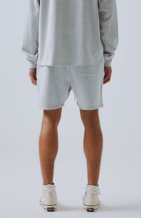 FEAR OF GOD ハーフ・ショートパンツ Fall '19 FOG - Fear Of God Essentials Sweat Shorts ショーツ(7)
