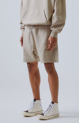 FEAR OF GOD ハーフ・ショートパンツ Fall '19 FOG - Fear Of God Essentials Sweat Shorts ショーツ(8)