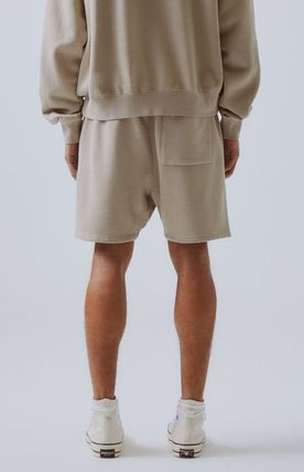 FEAR OF GOD ハーフ・ショートパンツ Fall '19 FOG - Fear Of God Essentials Sweat Shorts ショーツ(9)
