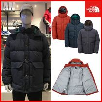 THE NORTH FACE◆限定!!◆M'S BONDED DOWN SIERRA JKT☆正規品☆