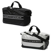 THE NORTH FACE★日本未入荷 韓国 バッグ PLAYER DUFFLE BAG 2色