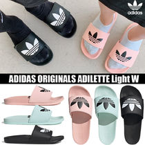◆日本未入荷◆[ADIDAS ORIGINALS]◆ADILETTE Light ◆