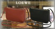 【★LOEWE★Gate Double Zip Pouch】送料込み!