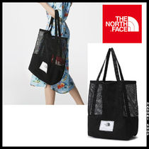 ★THE NORTH FACE★ TRAVEL TOTE トートバッグ