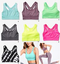 VS☆PINK Seamless Gym Racerback スポーツブラ 国内発送