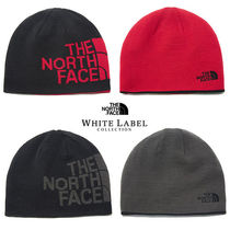 ★THE NORTH FACE★ビーニー REVERSIBLE TNF BANNER BEANIE 2色