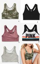 VS☆PINK Ultimate Gym Racerback スポーツブラ 国内発送